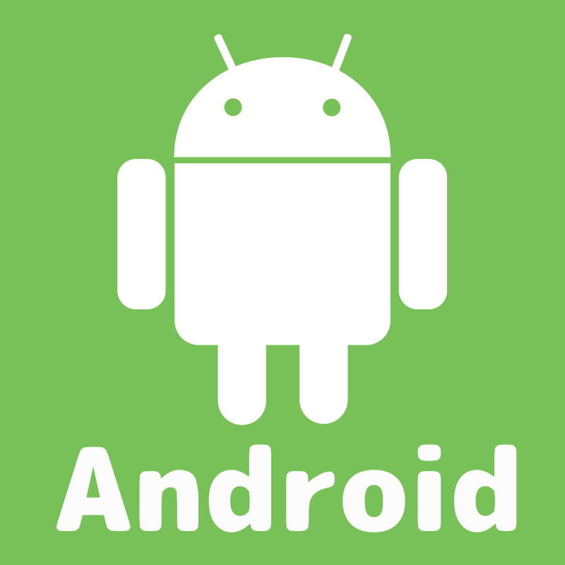 Androidのサムネイル